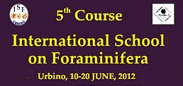 5th International School on Foraminifera