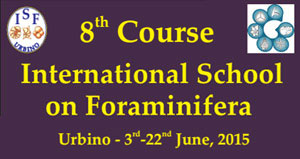 ISF 8th course